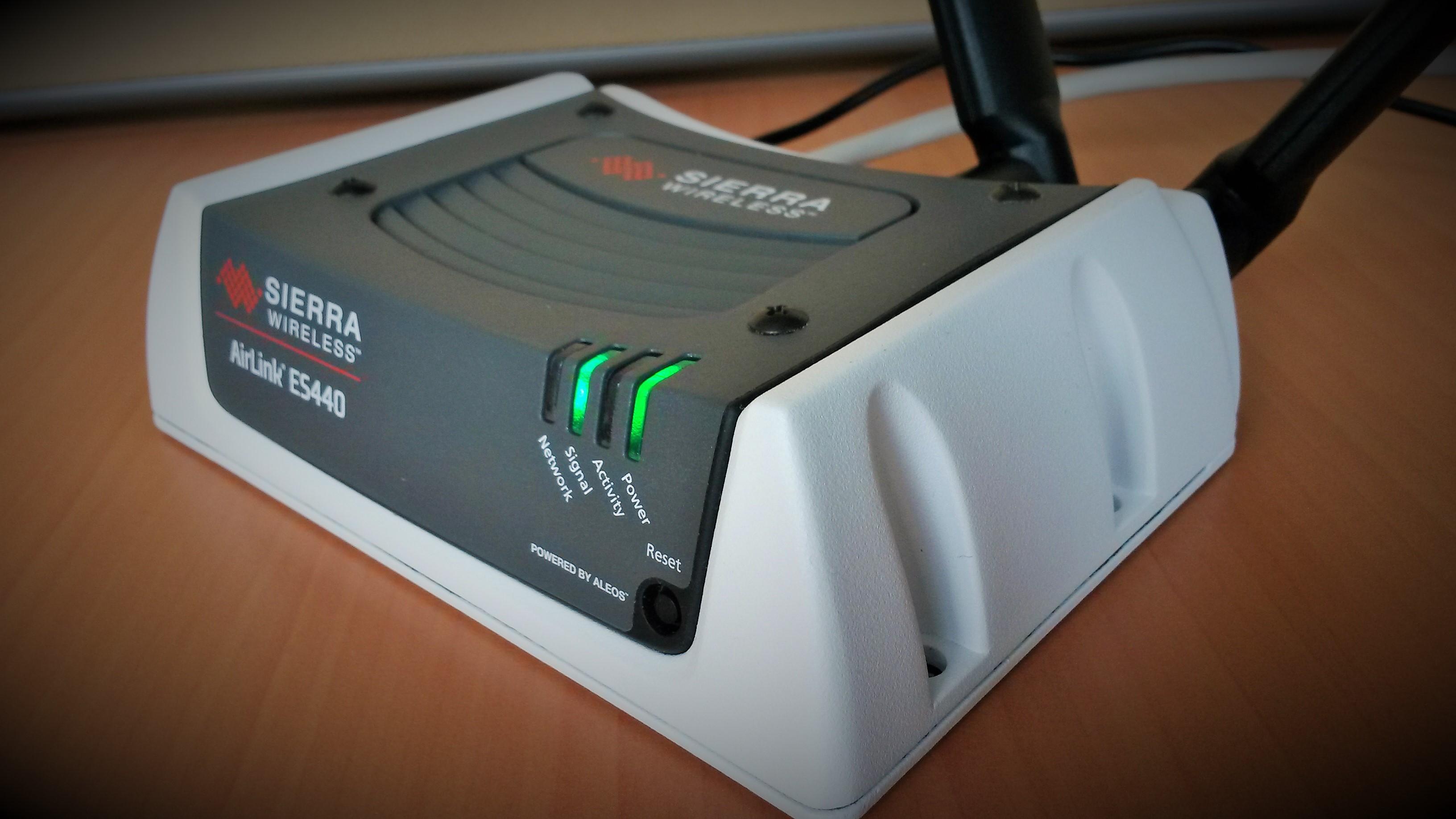 Modem Routeur 4G