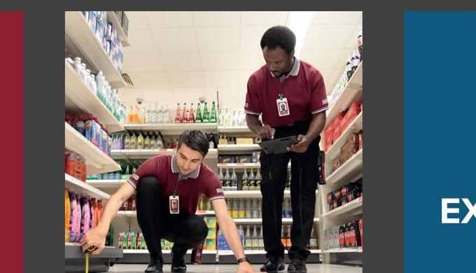 Náš tým poskytuje širokou škálu pomoci při maloobchodních, inventurních projektech všech velikostí a...