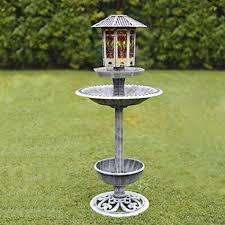 We have an extensive selection of Bird Feeders that you can choose from. Available in all sizes & De...