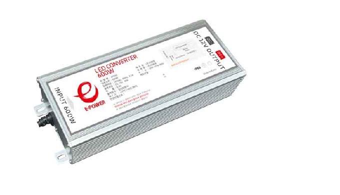 EP600