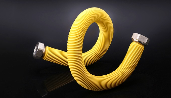 FD3A2430 Corrugated hose