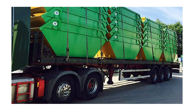 Hiring skip for domestic or commercial premises has never been easier. Amica Eco Ltd offers 5-star s...