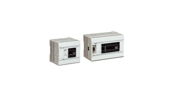 PLC for Robotics_NX 7R Series