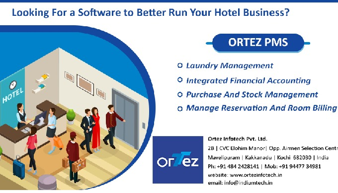 Our Process - Software Development Services for Hotel Management In a highly competitive industry li...