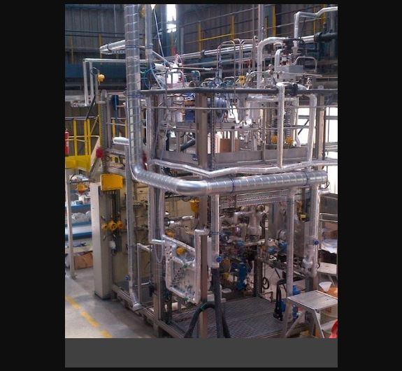 Captage du CO2 en postcombustion : procédé DMX™ à solvant démixant