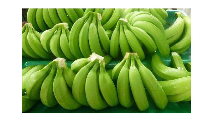 BananasAll the bananas are of same origin, variety and quality. We use hygienic containers to pack t...