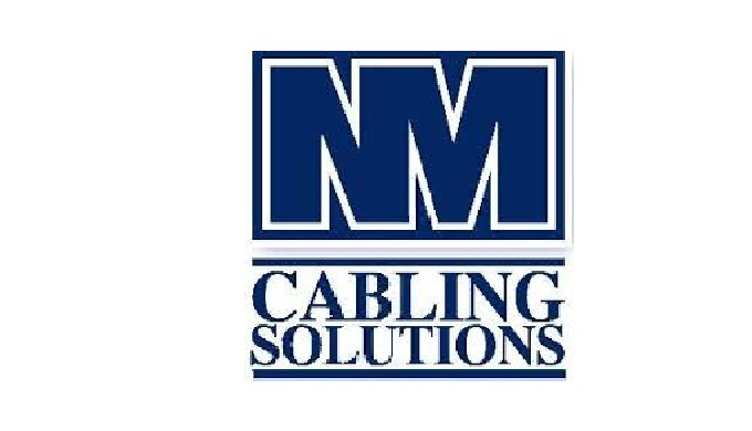 NM Cabling Solutions provide IT Cabling and Data Cabling in Watford. We are highly experienced techn...