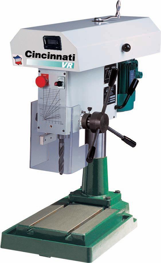 Cincinnati VR