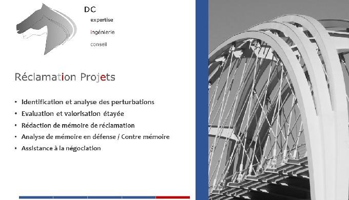 Analyse des écarts contractuels Analyse chronologique du déroulement du projet Collecte et hierarchi...