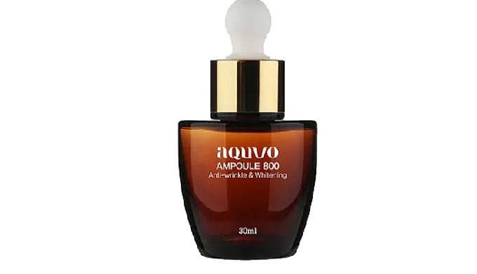 AMPOULE 800 ANTI-WRINKLE & WHITENING I aquvo ampoule mask
