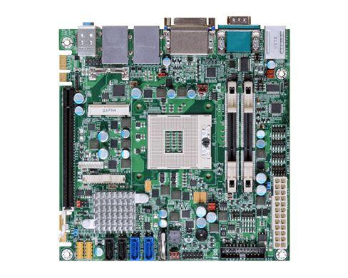 CR100-CRM | 3rd/2nd Gen Intel Core | Mini-ITX | DFI