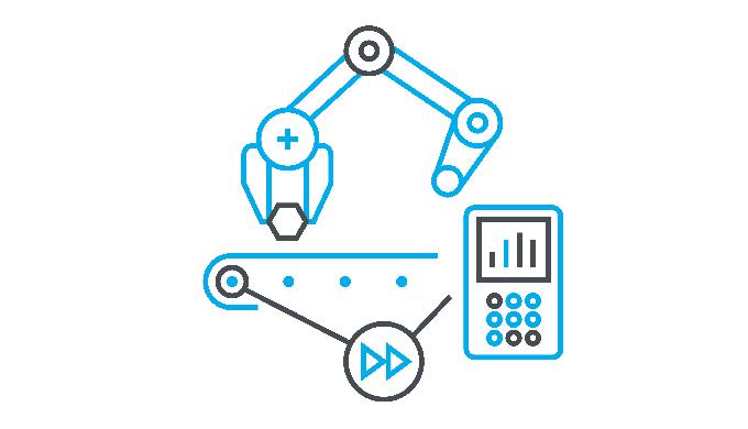 Vyvíjíme autonomní výrobní jednotky