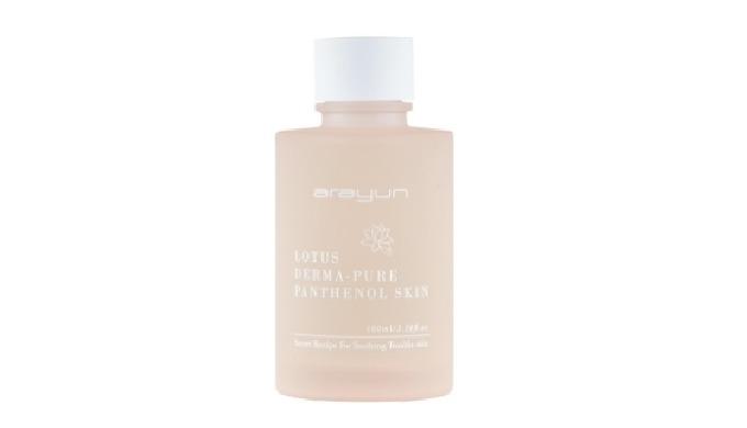 Lotus Derma-Pure Panthenol Skin