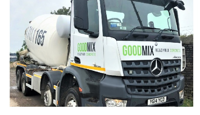 Using our ready-mix concrete is the economical choice for a wide variety of your projects. It saves ...