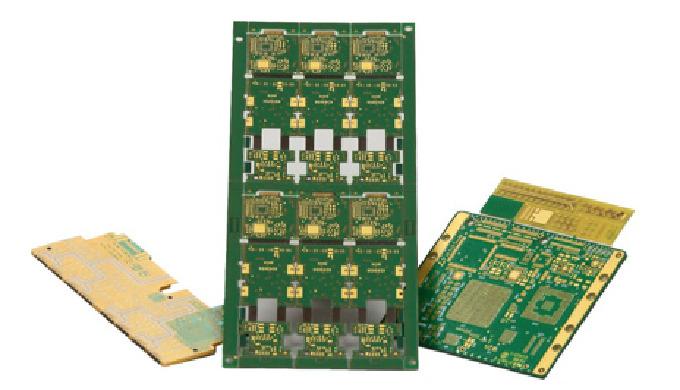 Tecnologia HDI per circuiti stampati ad elevate prestazioni