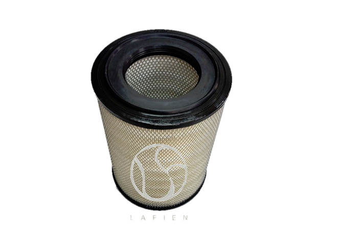 Air filter for Mitsubishi Truck.