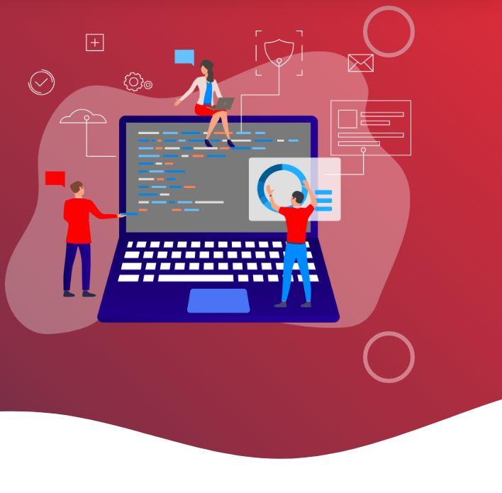 Pôle Production et Gestion des infrastructures informatiques Kantena Technologies