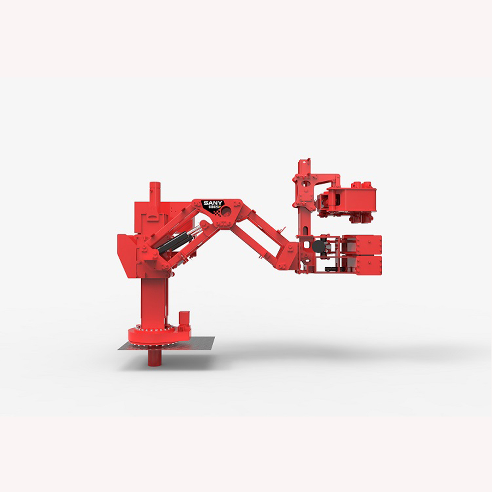 SANY SIR025 Drilling & Workover Wellhead Automation System Intelligent Automatically and quickly cen...
