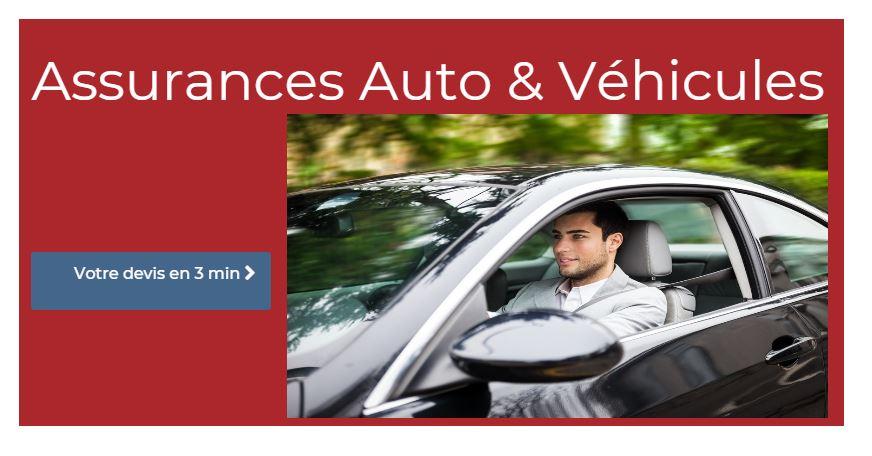 MBB assurances vous propose l'offre assurance auto et véhicules dont la responsabilité civile, prote...