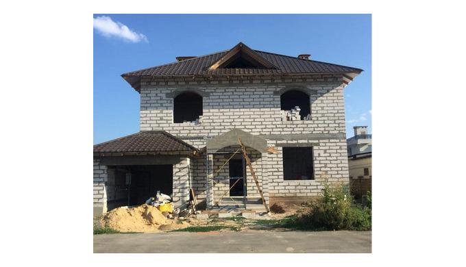 Строительство домов по выгодной цене от честной строительной компании stroyhouse.od.ua