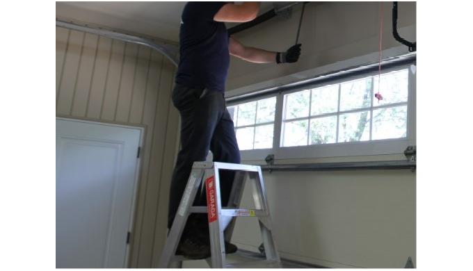 At Superior Garage Door Repair, our garage door repairman has been expertly trained to solve garage ...