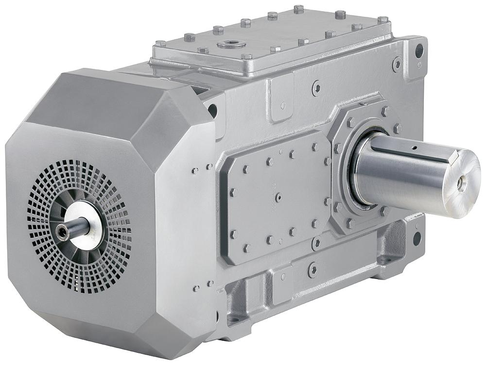 Getriebe mit Schneckengetriebe / Winkelumlenkung / für Pumpe / mehrstufig