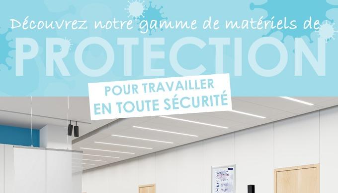 Maintenez des conditions de sécurité optimales avec EDIMETA