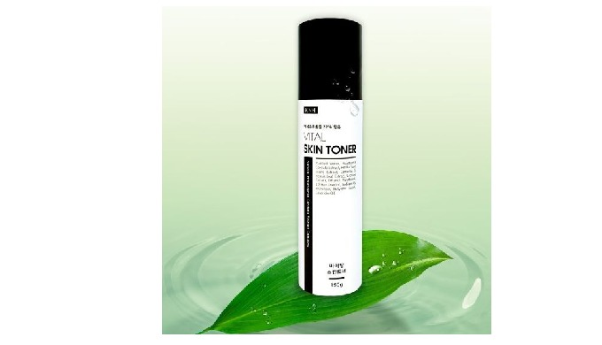 Natural skin toner_Oriental medicine