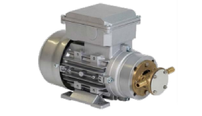 Electro - Bomba D-5 de la Serie Industrial
