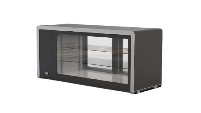 Vitrină frigorifică de prezentare | TC 190 Lilla