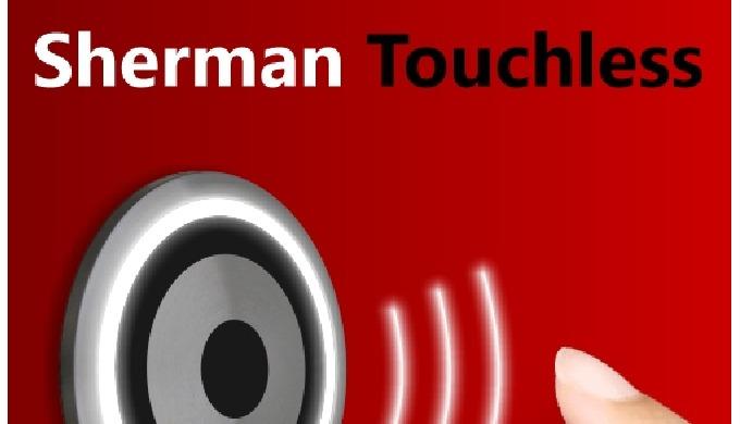 Sherman Touchless