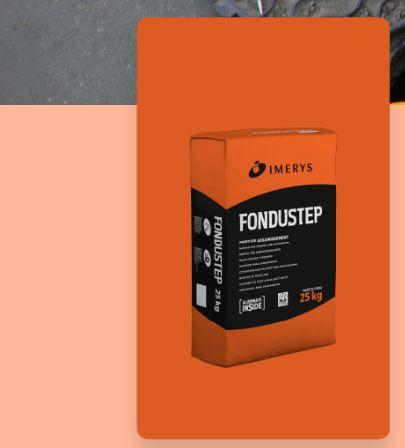 FONDUSTEP®, pour un mortier anti-H2S pour l'assainissement
