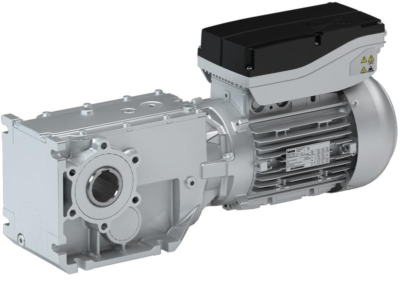 Smart Motor un único motor para múltiples aplicaciones. La nueva libertad de movimiento para ingenie...