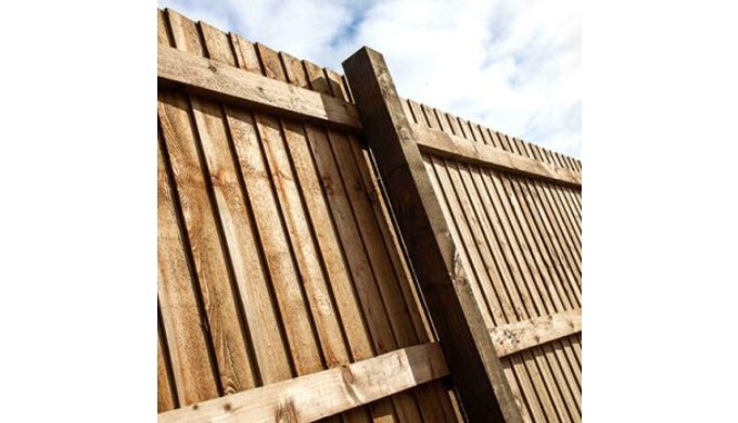 Commercial Fencing Specialists