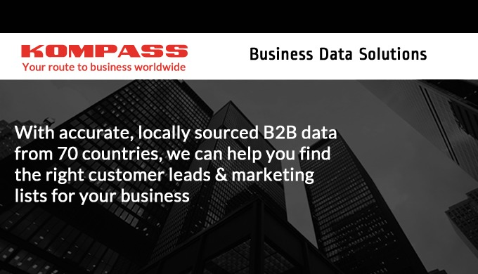 For any business, finding the right customer leads and marketing lists for their business is a chall...