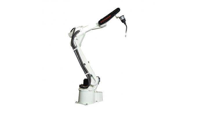 Die Lichtbogen-Schweißroboter der BA Serie und RA Serie von Kawasaki nutzen die neuste Technologie d...