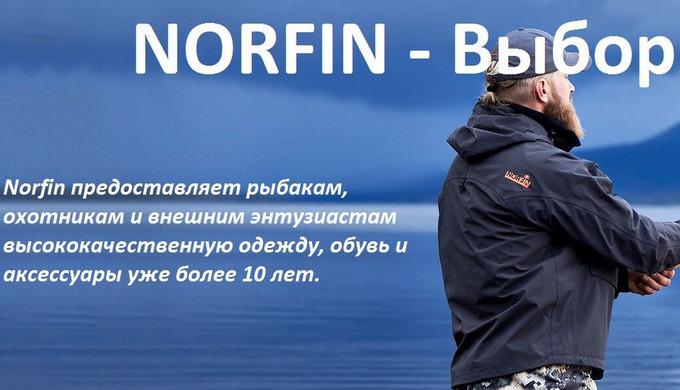 Norfin: история успеха