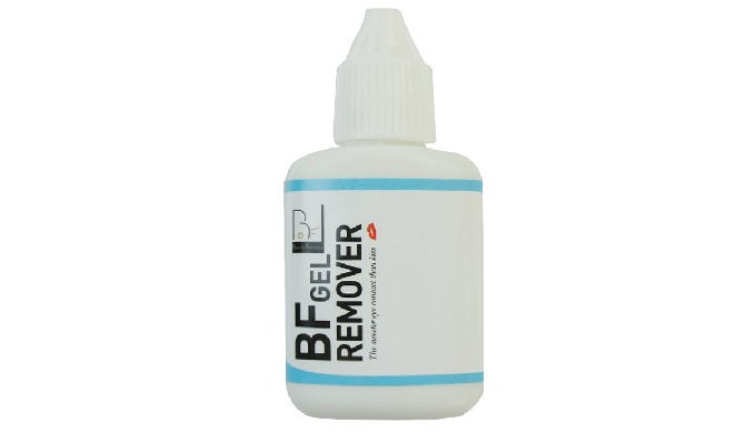 BF Gel Remover 15g/Gel Remover