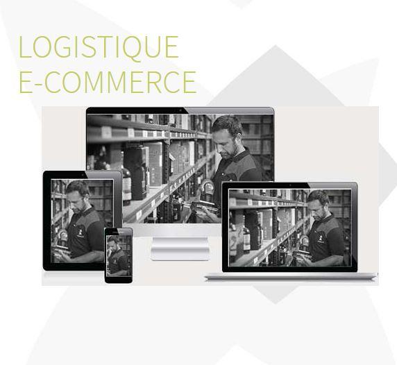 Solution Logistique e-commerce