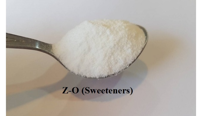 Z-O Sweeteners Mixed Isomaltulose (Food Additive) It is the perfect sweetener or sugar replacer for ...