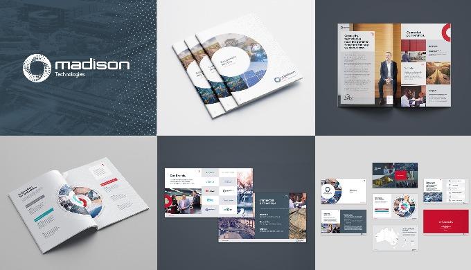 Brand Strategists + Brand Designers + Brand Marketers