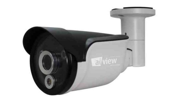 Thermal imaging camera (ATIC-1000)
