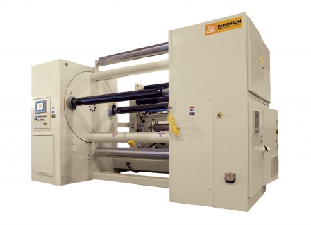 Ensure maximum productivity of specialty and high-capacity continuous web production lines with robu...