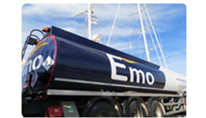 Premium Marine Fuel