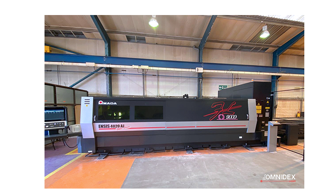 The Laser Cutting method uses a focused high-power laser beam to melt or vaporize the material in a ...