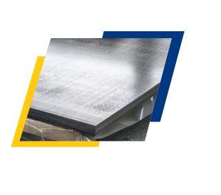 CLISSON METAL vous présente les tôles galvanisées : tôles laminées à froid revêtues en continu par i...