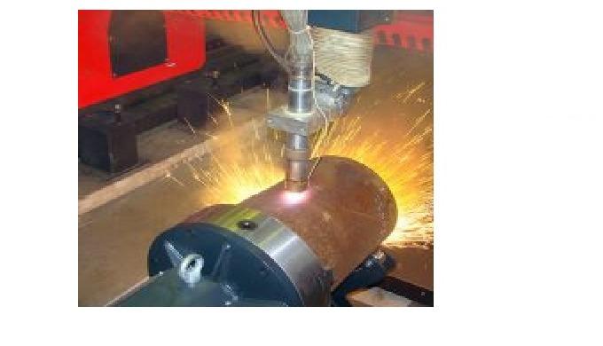 CNC pálení kovů, plazmové řezání a výpalky