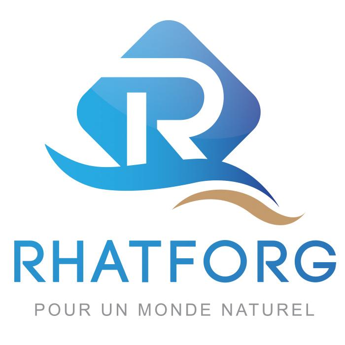 Rhamna de Travaux de Filtration Forage Construction