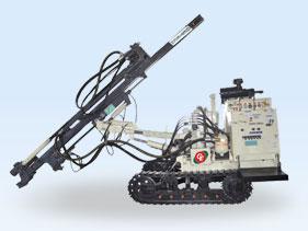 Blast hole drilling rigs- IBD 15