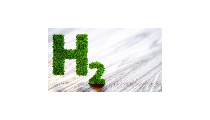 Heating energy & process heat using climate-neutral hydrogen